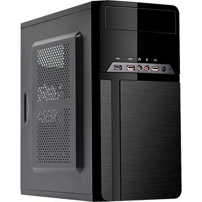 技嘉B450平台[星劍法師]AMD雙核效能電腦