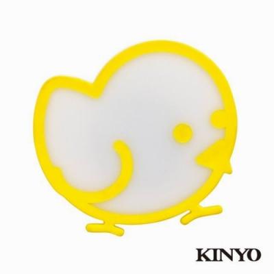 KINYO小鳥造型小夜燈 NL-595 (兩入裝)