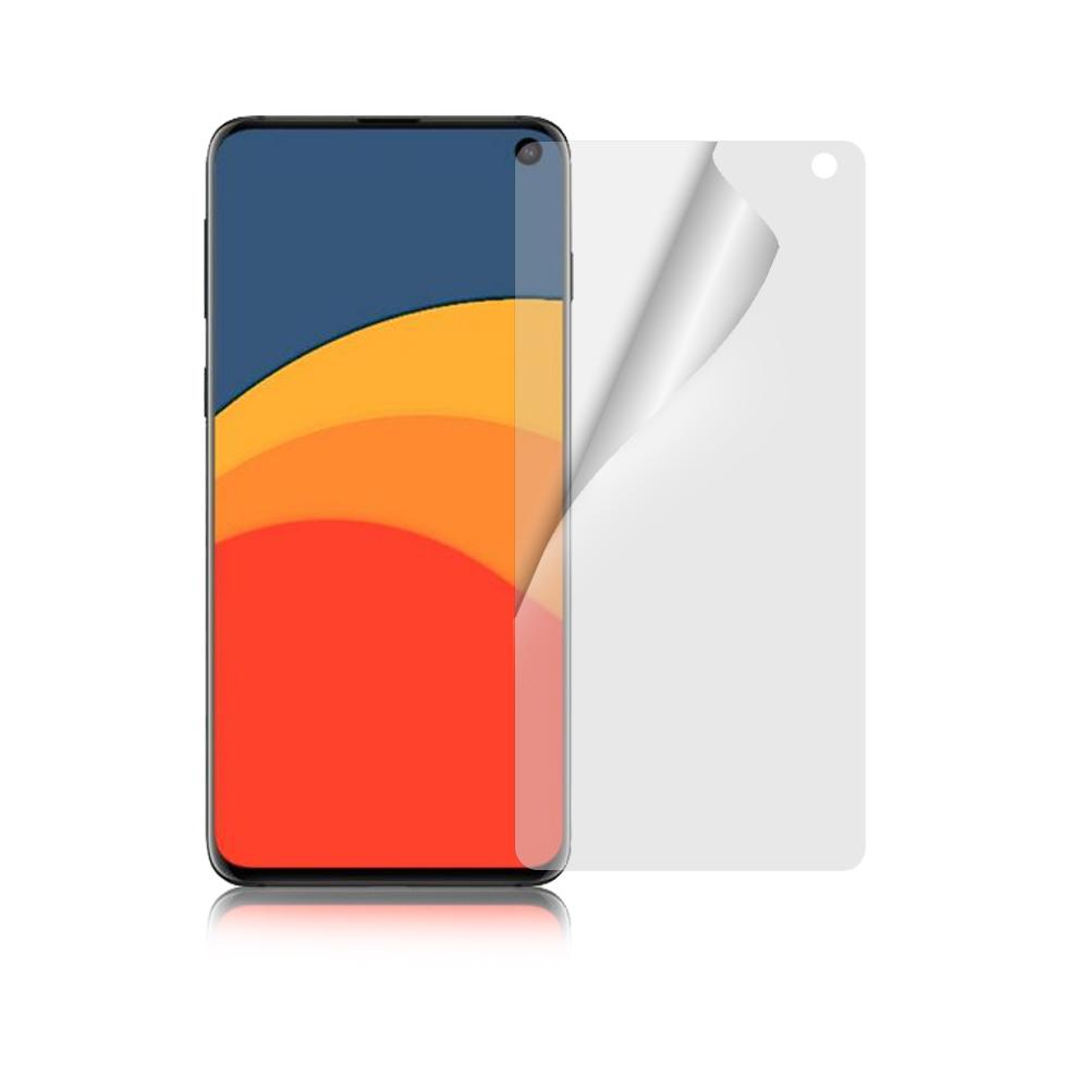 NISDA  Samsung Galaxy S10E  高透光抗刮螢幕保護貼