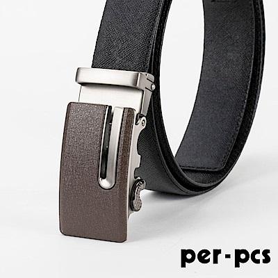 per-pcs 商務大器體面皮帶(808-A16)