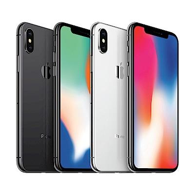Apple iPhone X 64G 5.8吋旗艦智慧型手機