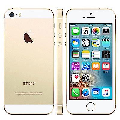 【福利品】 Apple iPhone 5S 16GB 智慧手機
