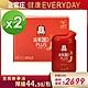 【正官庄】活蔘28D PLUS(80mlx30包)*2盒 product thumbnail 1