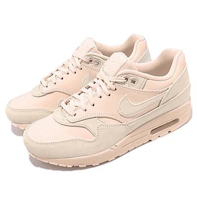 Nike 休閒鞋 Air Max 1 LX 低筒 運動 女鞋