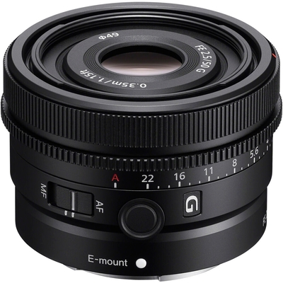 Sony FE 50mm F2.5 G SEL50F25G (公司貨)
