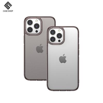 CASE SHOP iPhone 13 Pro Max (6.7吋)抗震防刮殼-Bright