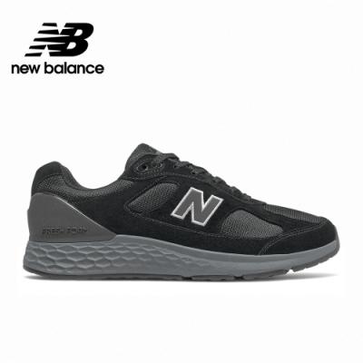 [New Balance]健走鞋_男款_黑色_MW1880B1-2E楦