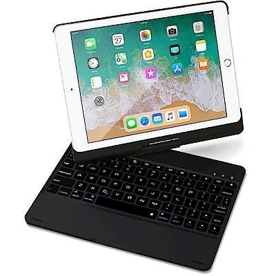 GREENON 鍵盤保護套F8S 旋轉背光版 iPad Pro 9.7/Air2