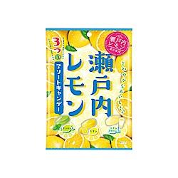 扇雀飴 瀨戶內檸檬果汁糖(70g)