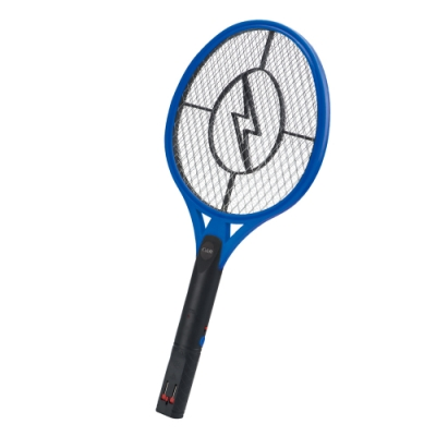【Caldo卡朵生活】直插式充電捕蚊拍(FA002)