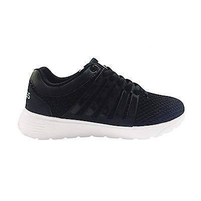 K-SWISS Motivate休閒運動鞋-女-黑
