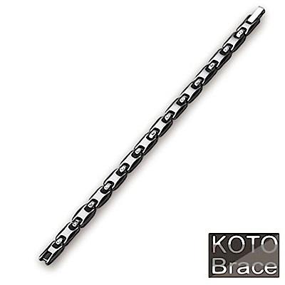 【KOTO】勇者之星精密陶瓷手鏈(C-002D)