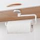 EZlife廚房紙巾旋轉掛架3入組(贈調光造型燈) product thumbnail 2