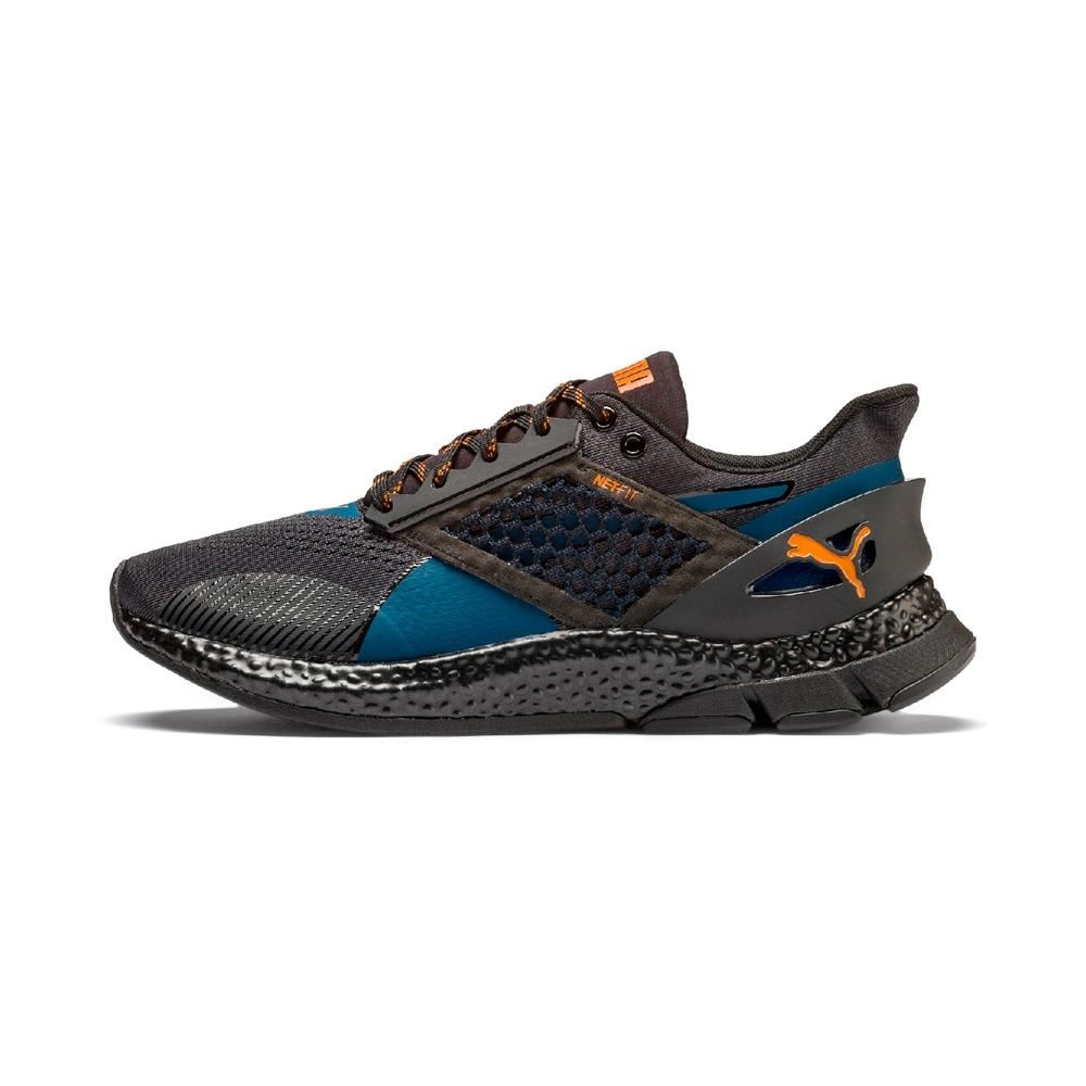 PUMA-Hybrid Astro 男性慢跑運動鞋-黑色