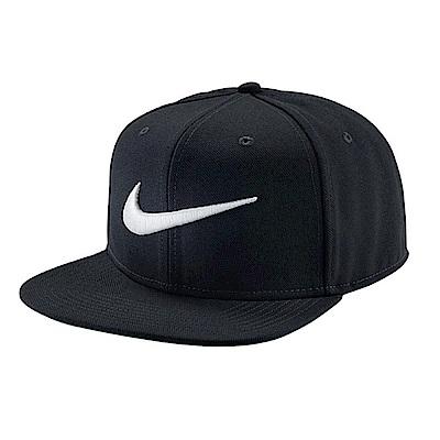 Nike 帽子 Swoosh Pro Snapback Cap