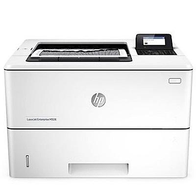 【HP 惠普】HP LJ-Pro M506DN 黑白雷射印表機