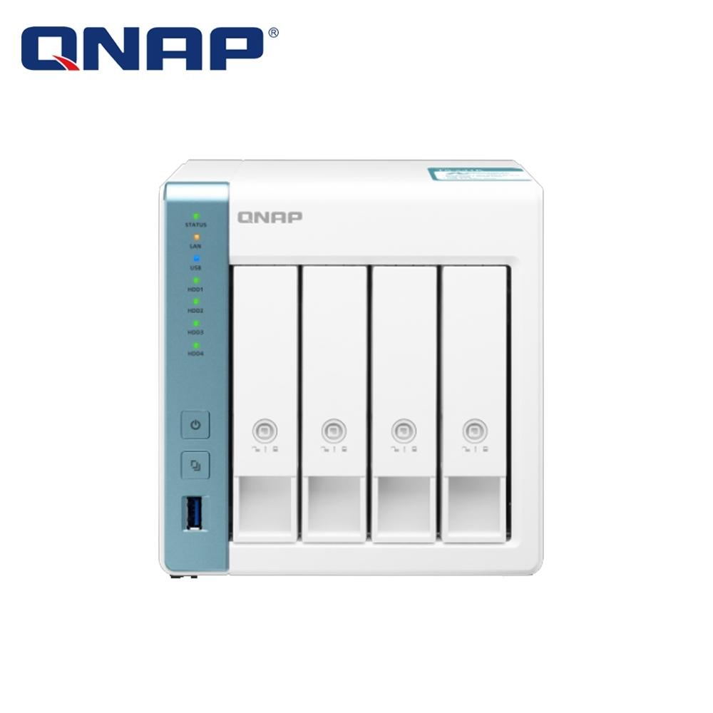 QNAP TS-431K 網路儲存伺服器
