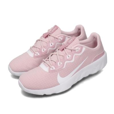 Nike 慢跑鞋 Explore Strada 運動 女鞋