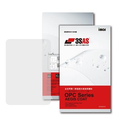 iMos Apple iPad Mini 6 3SAS 螢幕保護貼