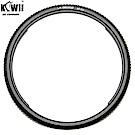 Kiwifotos金屬LA-58SX50套筒轉接環