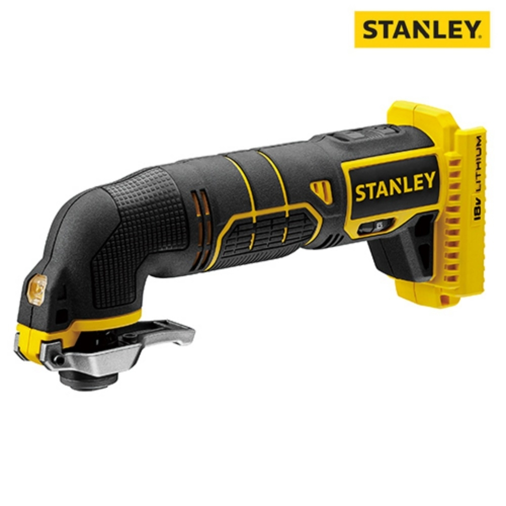 STANLEY 史丹利 STCT1830 18V 魔切機