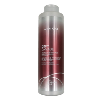 JOICO 漢高公司貨 鏈鍵強化鎖色潔髮乳1000ML