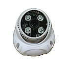GE SSV-XHD-7502 AHD1080P 15米紅外線半球型攝影機(4mm)