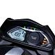o-one GO螢膜 KYMCO Gdink300i 儀表板保護貼 滿版全膠保護貼 超跑包膜頂級原料犀牛皮 product thumbnail 2