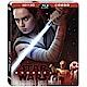 STAR WARS:最後的絕地武士 3D+2D 限量鐵盒3碟版  藍光  BD product thumbnail 1