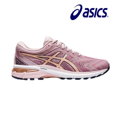 Asics 亞瑟士 GT-2000 8 女慢跑鞋 1012A591-701