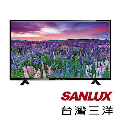 SANLUX三洋 32型LED背光液晶顯示器+視訊盒 SMT-K32LE5