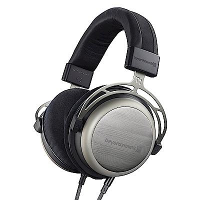 Beyerdynamic T1 2nd Generation 旗艦級 可換線 耳罩式耳機