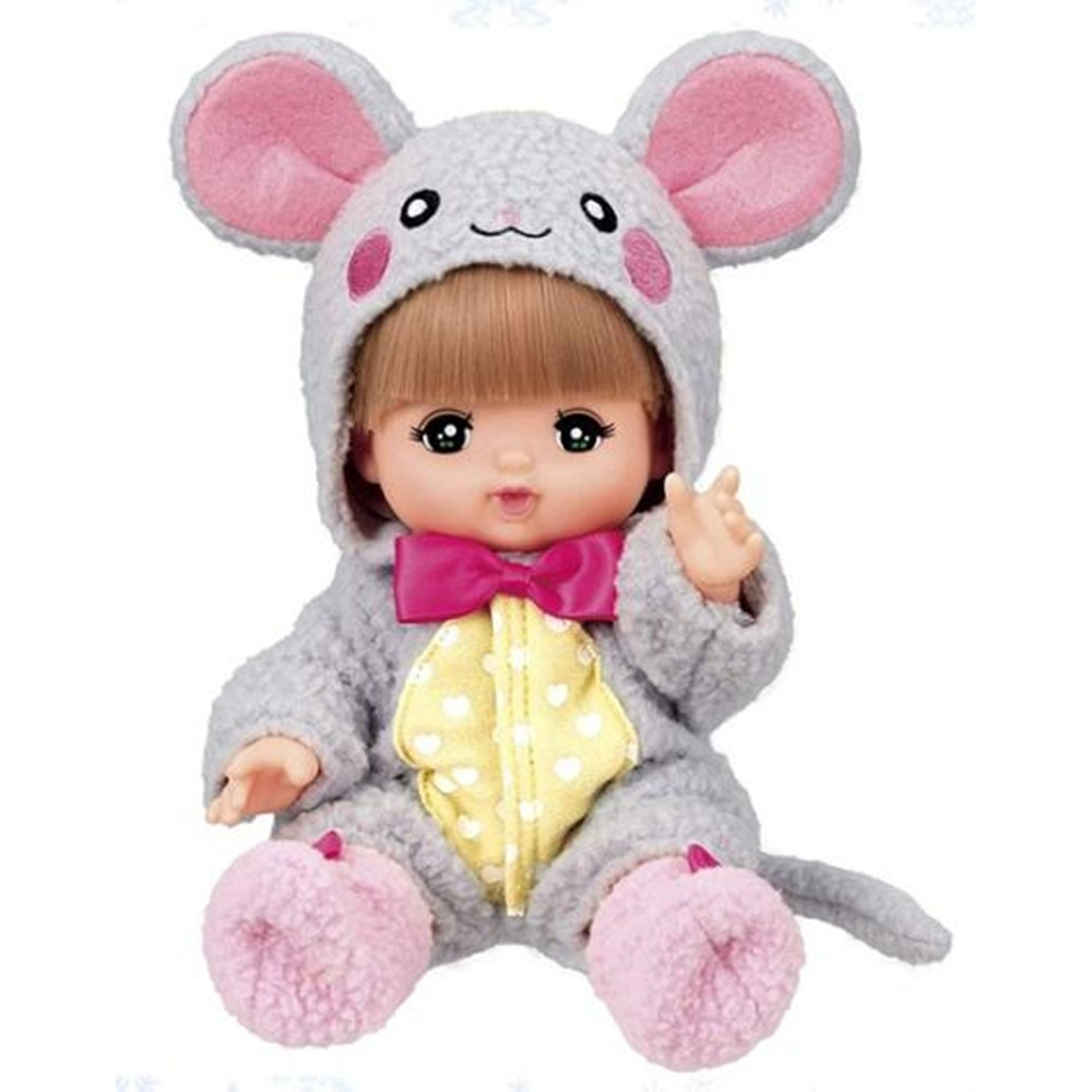 任選日本 PILOT 鼠鼠小美樂_ PL51494 原廠公司貨