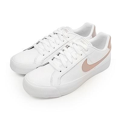 Nike 復古鞋 COURT ROYALE 女鞋