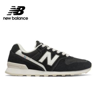 New Balance 復古鞋_女_黑色_WR996YB-D