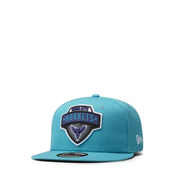 New Era 9FIFTY 950 NBA TIP OFF 黃蜂隊