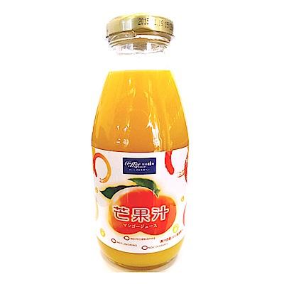 珈的工房 芒果汁 (295ml*24入)