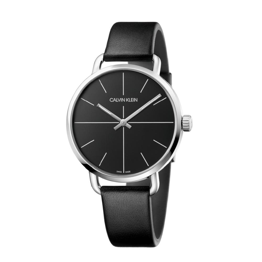 Calvin Klein CK超然系列皮帶腕錶-多品任選均價4290