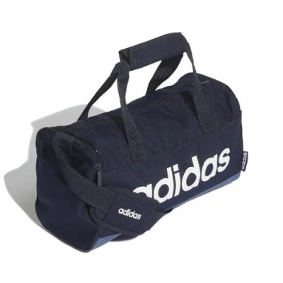 adidas 手提包 Linear Duffel Bag 男女款