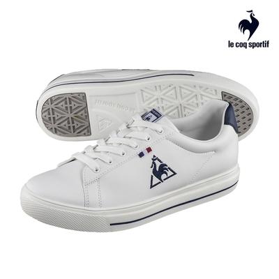 法國公雞牌網球鞋 LJN7321139-中性-白