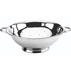 《CUISIPRO》不鏽鋼瀝水籃