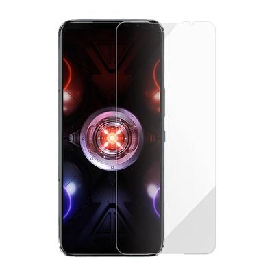 Metal-Slim ASUS ROG Phone 5 Ultimate (ZS673KS) 9H鋼化玻璃保護貼