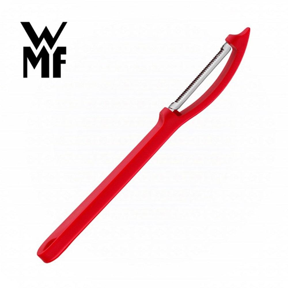 德國WMF 蔬果削皮器 (紅色)(快)