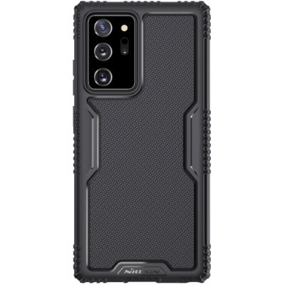 NILLKIN SAMSUNG Galaxy Note 20 Ultra 賽博保護殼