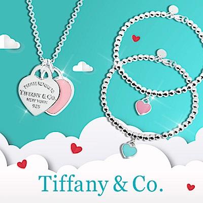Tiffany&Co. 結帳89折