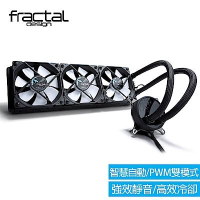 瑞典Fractal Design-Celsius S36水冷散熱器