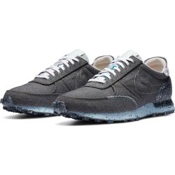NIKE 休閒鞋  運動 男女鞋 基本款 簡約 布面 復古 灰 白CZ4337001 Dbreak-Type
