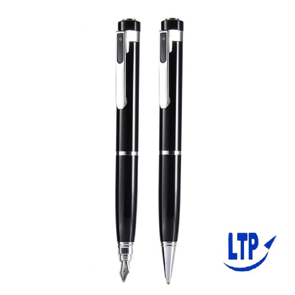 LTP 2代可循環邊充邊錄插卡筆型錄影筆 product image 1