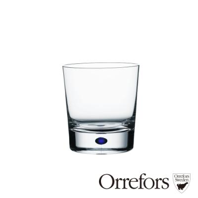 Orrefors  藍色之舞威士忌杯400ml
