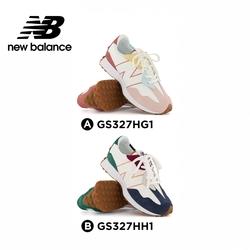 [New Balance]童鞋_中性_327系列2款 (GS327HG1+GS327H